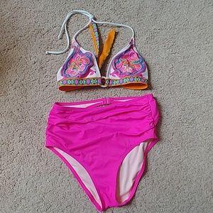 Victorias secret bikini swim suit
